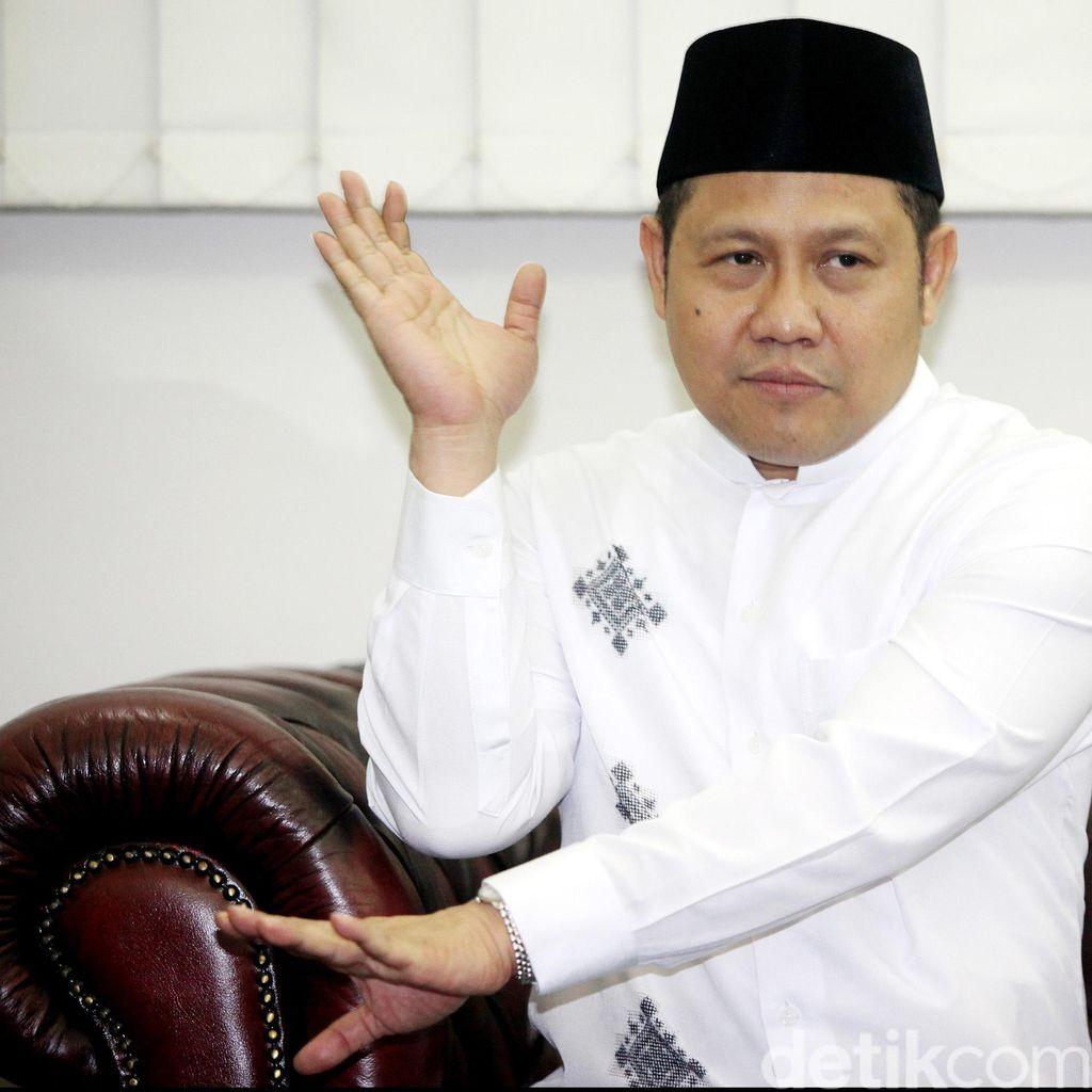 Cak Imin: Nusantara Mengaji untuk Hadapi Berbagai Masalah di Indonesia