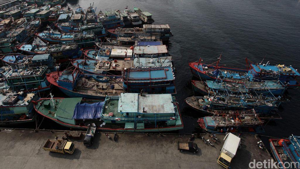 Pergerakan Lempeng, Puluhan Desa di Yogya Berpotensi Diterjang Tsunami