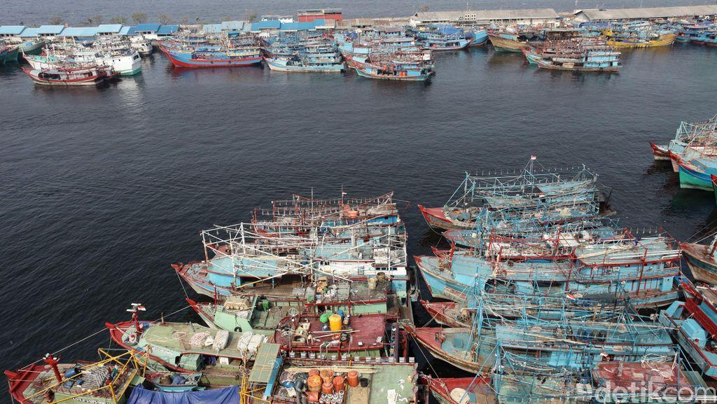 Kapal di Pelabuhan Muara Angke Meledak, 1 Orang Kritis