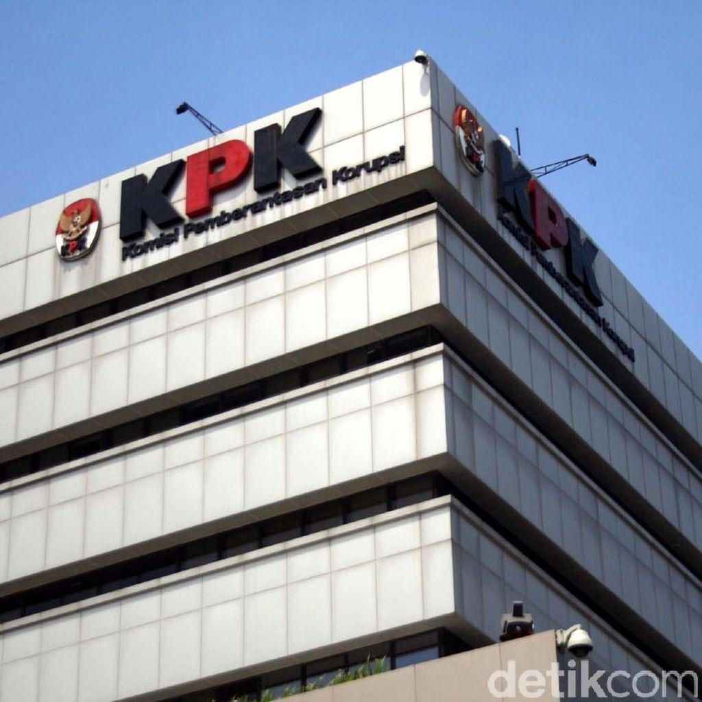 Revisi UU KPK, PDIP: Revisi Godok Penyadapan, SP3 dan Dewan Kehormatan