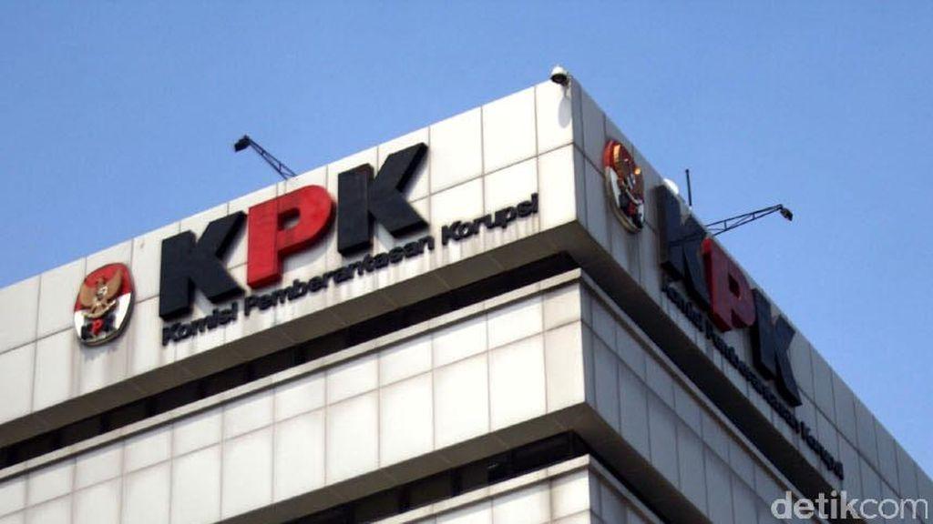 KPK Tetapkan Pengusaha Edison Jadi Tersangka Kasus Suap Annas Maamun