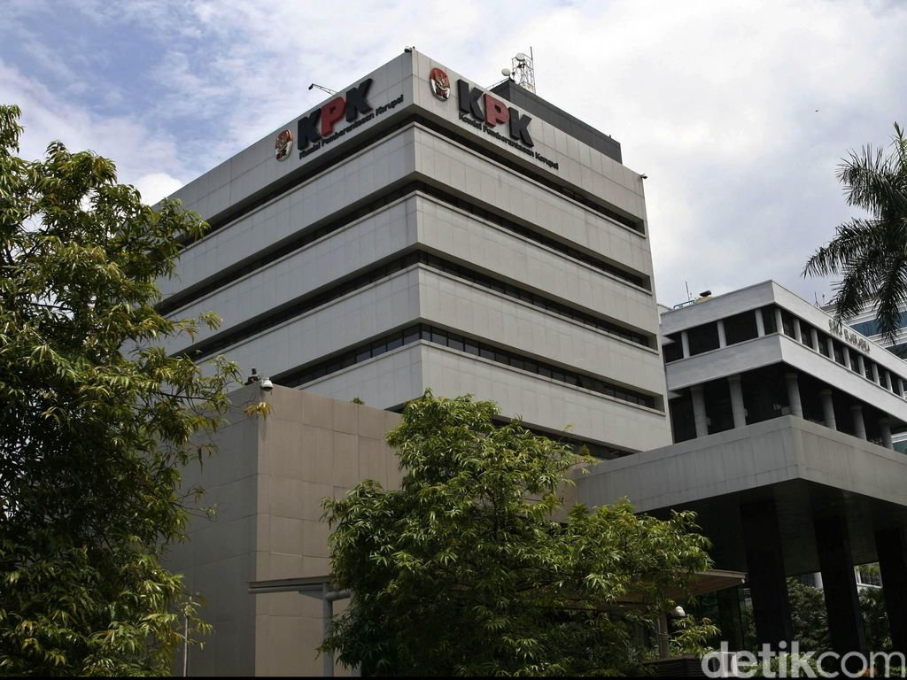 KPK: Perpres Antikriminalisasi Pejabat Tidak Berpengaruh
