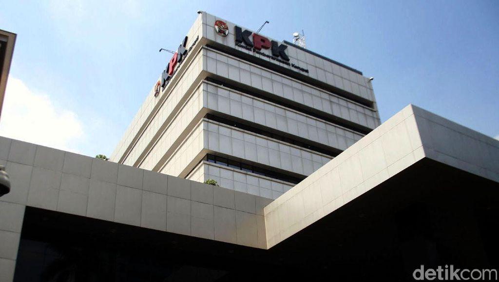 Anggota DPRD Ditangkap KPK Terkait Suap Pembahasan APBD