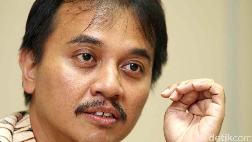 Roy Suryo Segera Kembali ke DPR