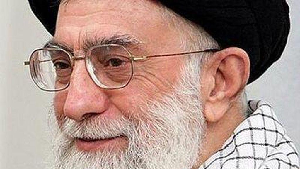 Pemimpin Tertinggi Iran Sebut Israel Menghina Masjid al-Aqsa