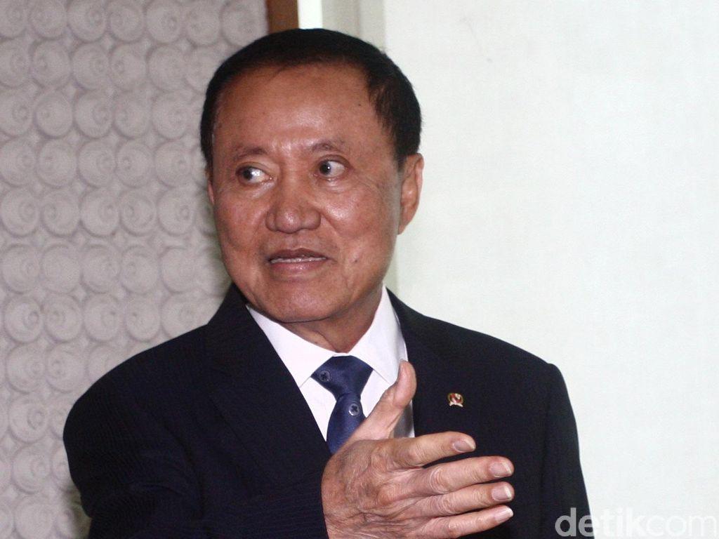 Dukung Perppu Calon Tunggal, Demokrat: Tragis Bila Daerah Dipimpin Plt