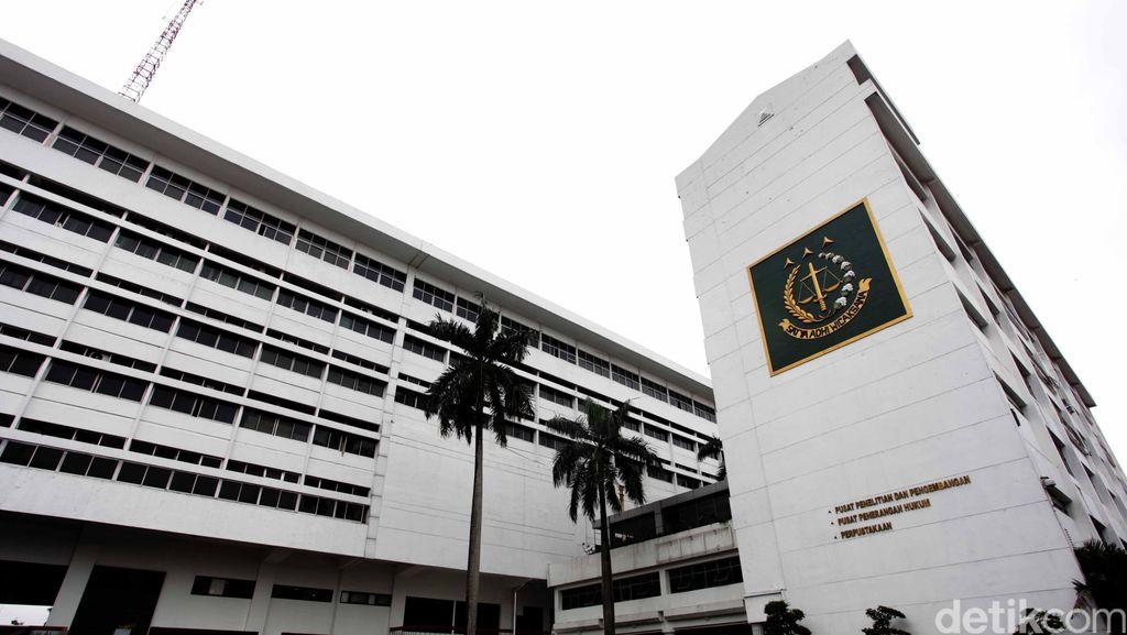 Rotasi Pejabat Eselon I di Kejagung, Lima Jaksa Agung Muda Diganti