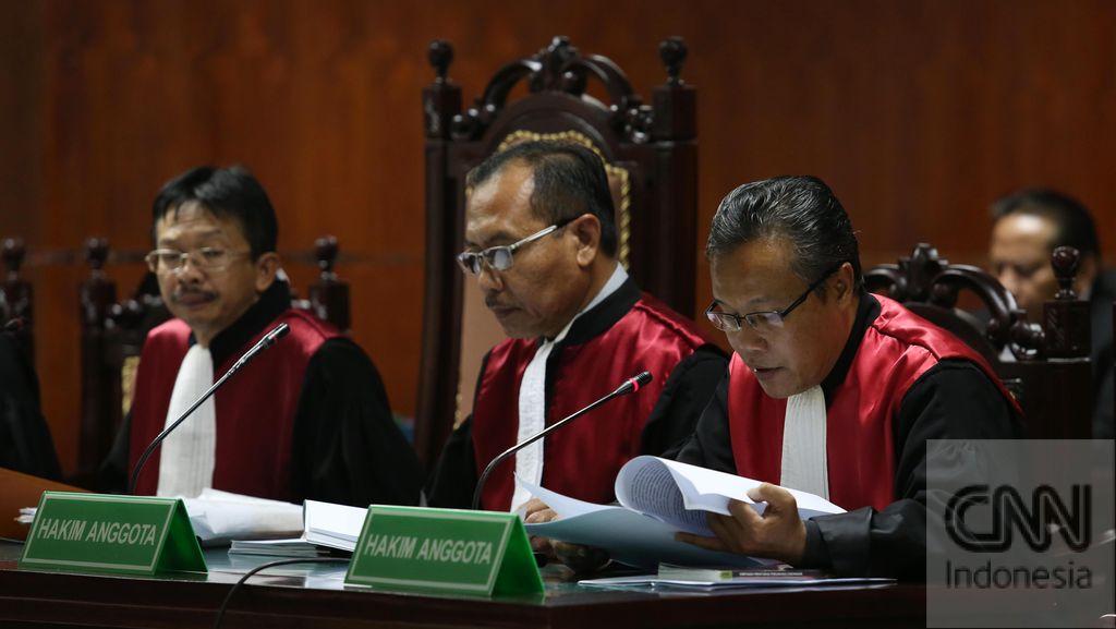 Hakim Ad Hoc Pengadilan Tipikor Tak Terima Tunjangan Sejak Awal 2015