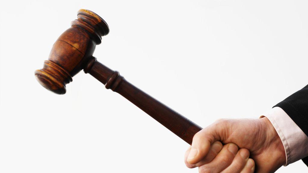 Iptu A Ajukan Praperadilan di PN Tangerang Gugat Status Tersangka Kasus Sabu