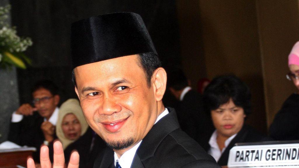 Syarat Artis Nyaleg Diperberat, Politisi PKS: Ada Artis Lebih Hebat dari Cagub DKI