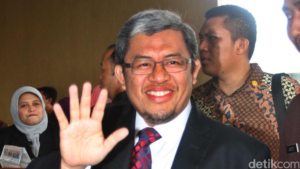 Pernah Dipelonco, Aher Setuju Kepsek yang Biarkan Perpeloncoan Dipecat