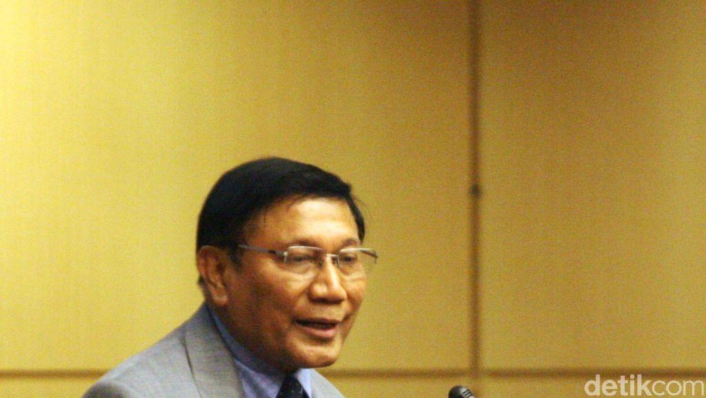 DPD RI Ingatkan Agar Anggaran Pilkada Tak Disunat DPRD