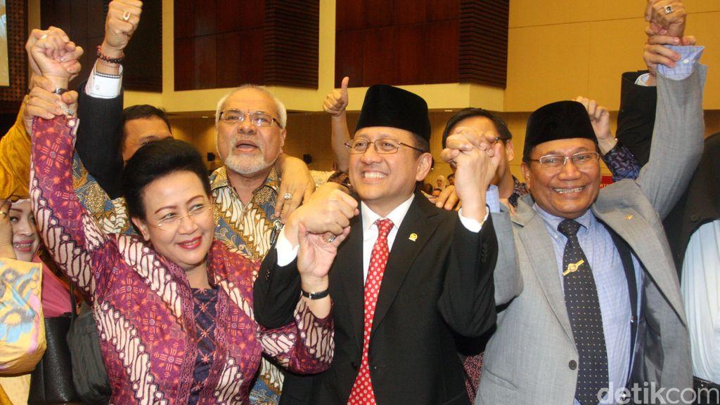 Wakil Ketua DPD RI Dukung SE Kapolri tentang Hate Speech