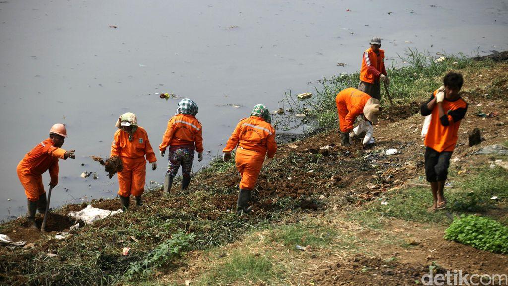 Kasus Sunat Gaji PHL, Dinas Kebersihan Telusuri Dugaan Keterlibatan PNS