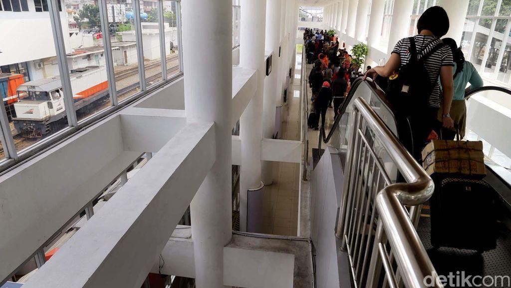 Latah Bilang Bom, Wanita Ini Sempat Diinterogasi di Bandara Kualanamu