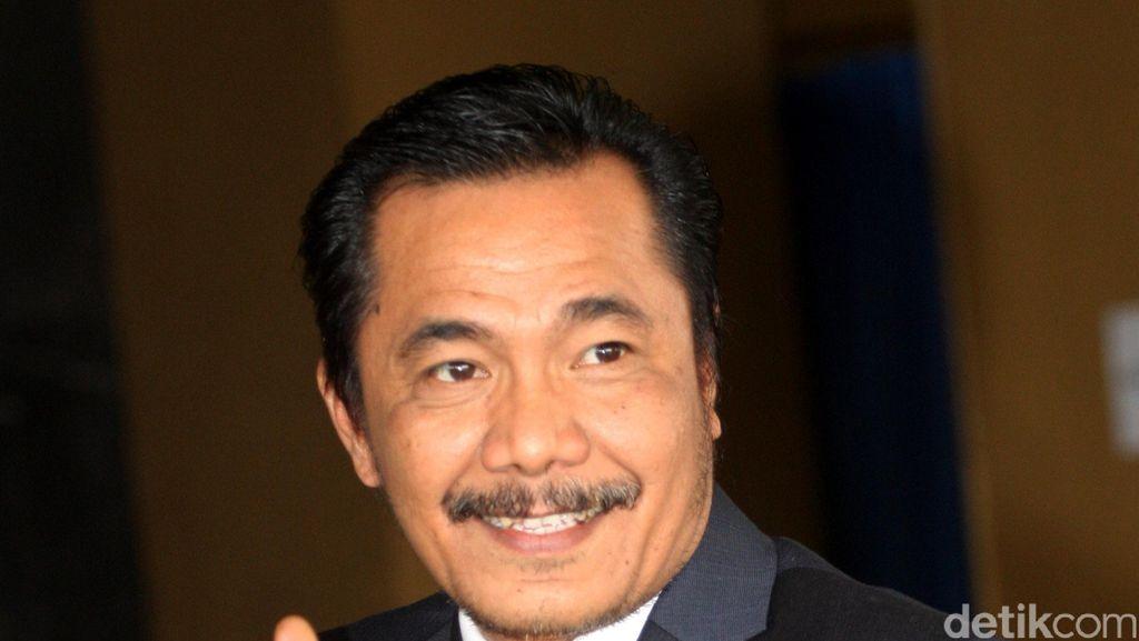 Cerita Anggota MKD Terima Ratusan SMS Dukungan Tuntaskan Kasus Novanto