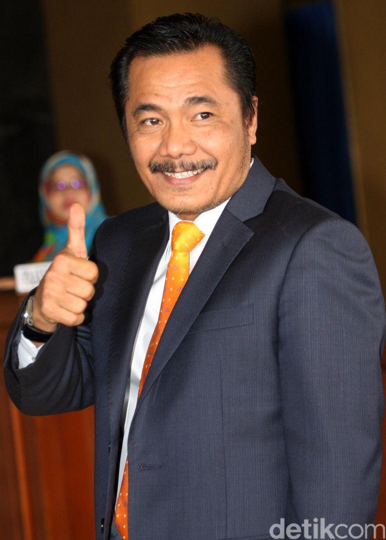 Banyak Perkara Tanpa Aduan Ditindaklanjuti MKD, Kenapa Kasus Novanto Tidak?