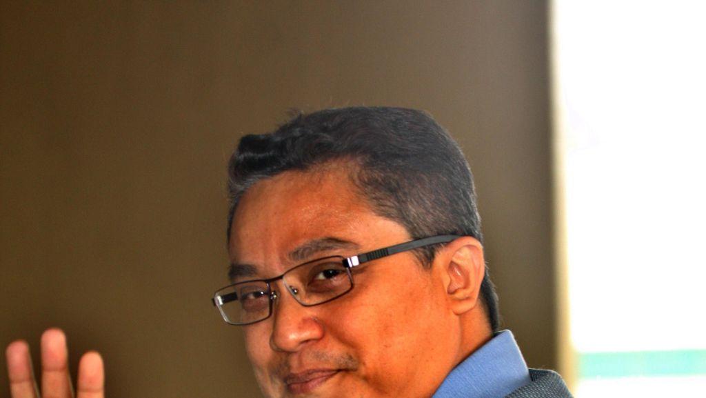 Disebut di Bursa Bacagub DKI, Dede Yusuf: Kader PD Harus Selalu Siap