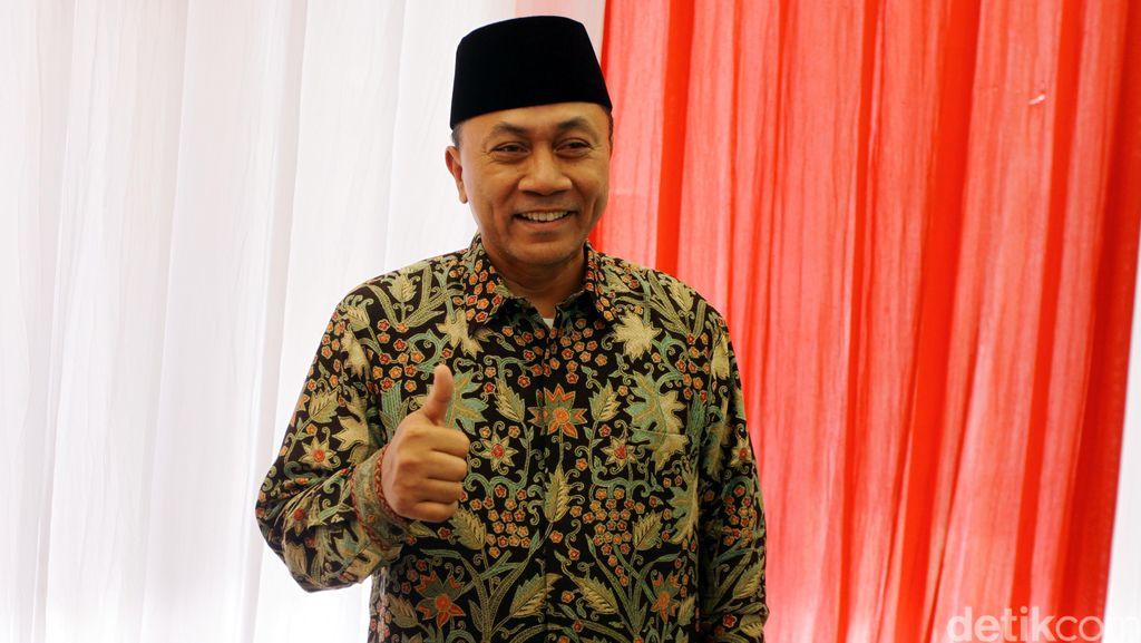 Sesalkan Kerusuhan Tanjungbalai, Ketua MPR: Mari Hidup Damai Berdampingan