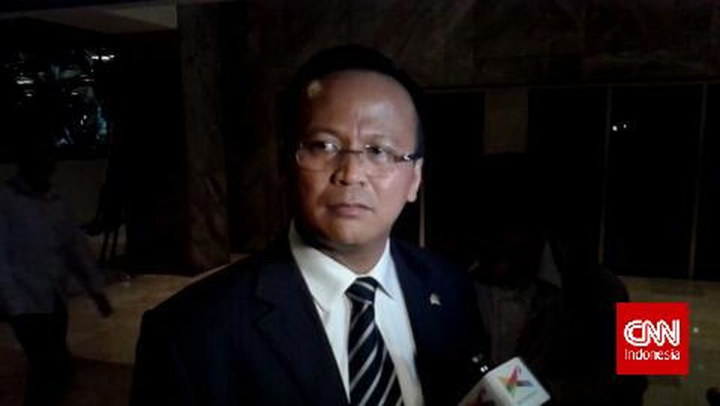 Patuhi Prabowo, Waketum Gerindra Batal Kunker ke AS dan Eropa