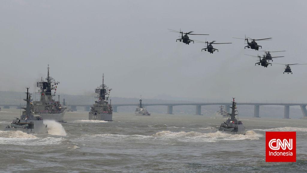 Panglima TNI: Pilihan Helikopter AKS Jenis Sea Panther Sudah Final