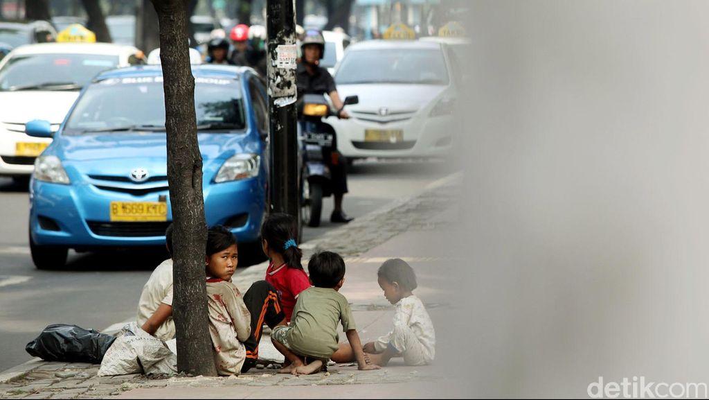 Eksploitasi Anak Terungkap di DKI, NasDem Pertanyakan Program Menteri Yohana