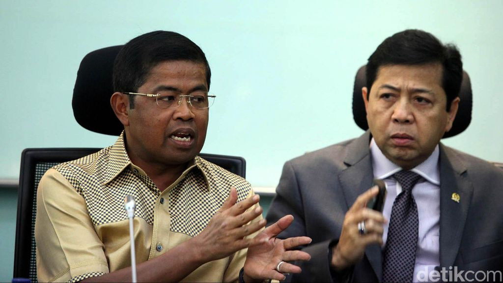 Jelang Rapimnas, Golkar Tegaskan Dukung Jokowi Hingga Akhir