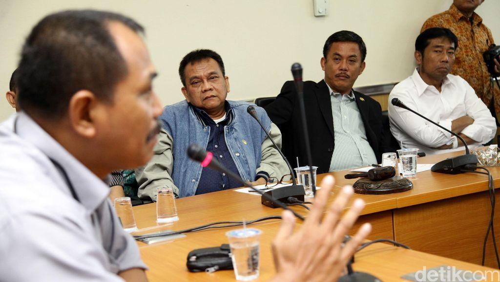 Bila APBD 2016 Telat, DPRD Yakin Tak Kena Sanksi Penyetopan Sementara Gaji