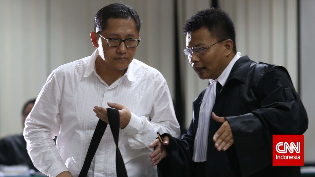 Pengacara: KPK Sudah Terima Salinan Putusan, Segera Pindahkan Anas