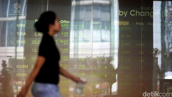 BEI akan Bikin Perusahaan Pembiayaan Efek