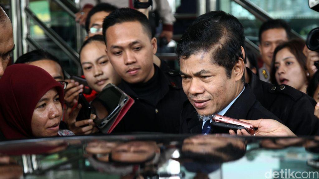 PPATK Minta Presiden Jokowi Jadi Pembicara dalam KTT Anti-pendanaan Terorisme