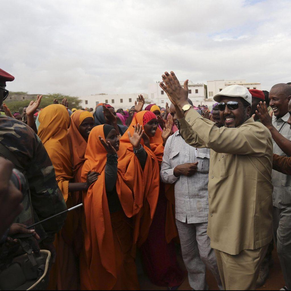 50 Tentara Tewas dan 50 Hilang Usai Serangan Al-Shabaab di Somalia