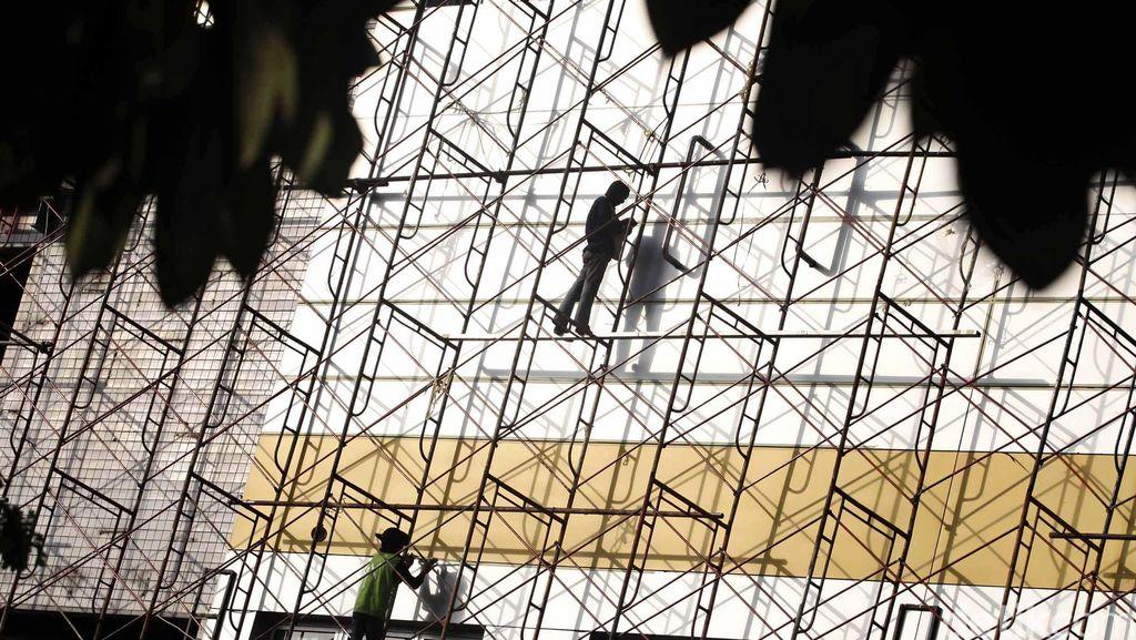 Penjelasan PT Cemindo Soal Pekerja China di Lebak Banten