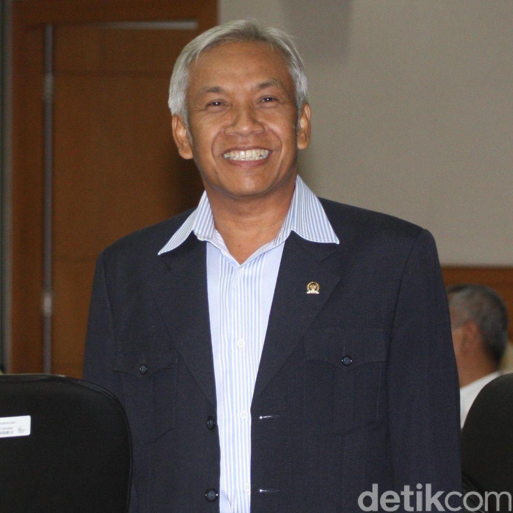 Pimpinan DPR: MKD Tak Buat Keputusan, Nama Novanto Tak Perlu Dipulihkan