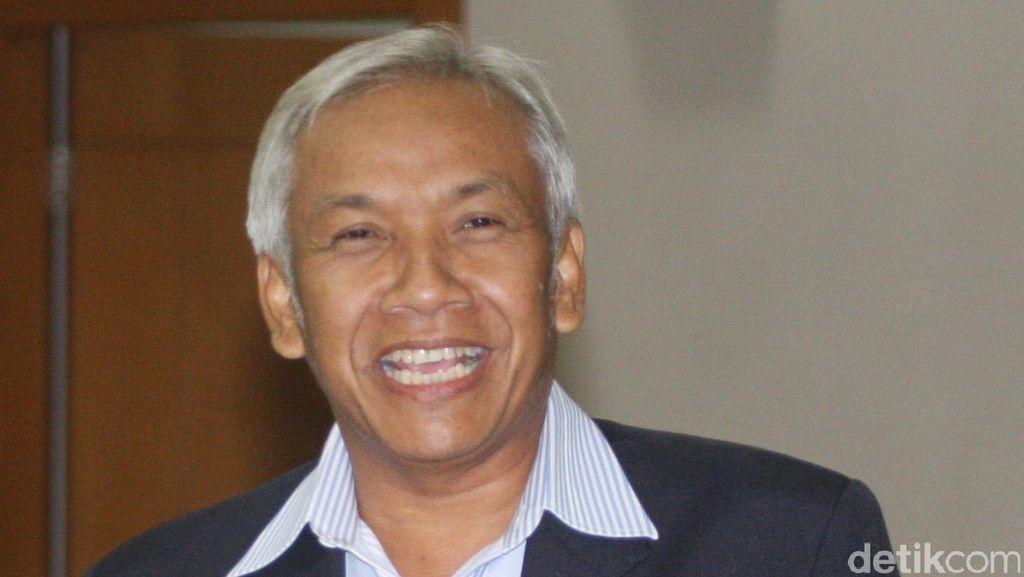 Wakil Ketua DPR: Belum Ada Surat Penggantian Kepala BIN dari Presiden