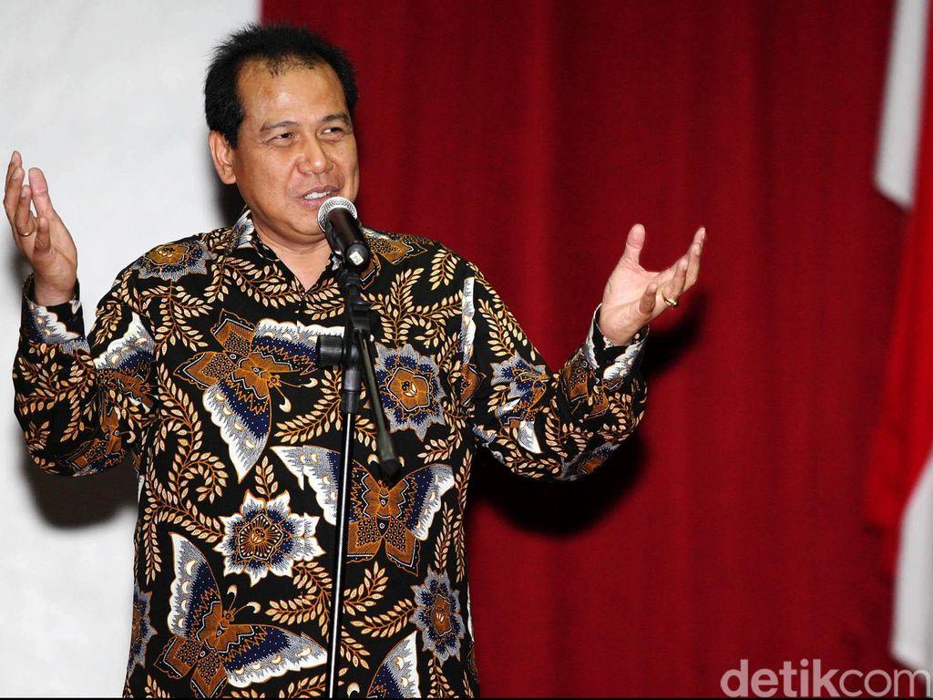CT Malam ini Bagi Tips Jadi Pengusaha Sukses di Masjid Al Akbar Surabaya