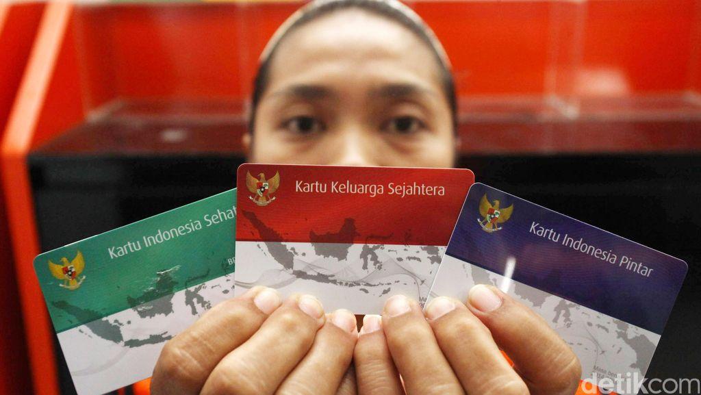 Kemendikbud: 17 Juta Kartu Indonesia Pintar Sudah Sampai ke Tangan Penerima
