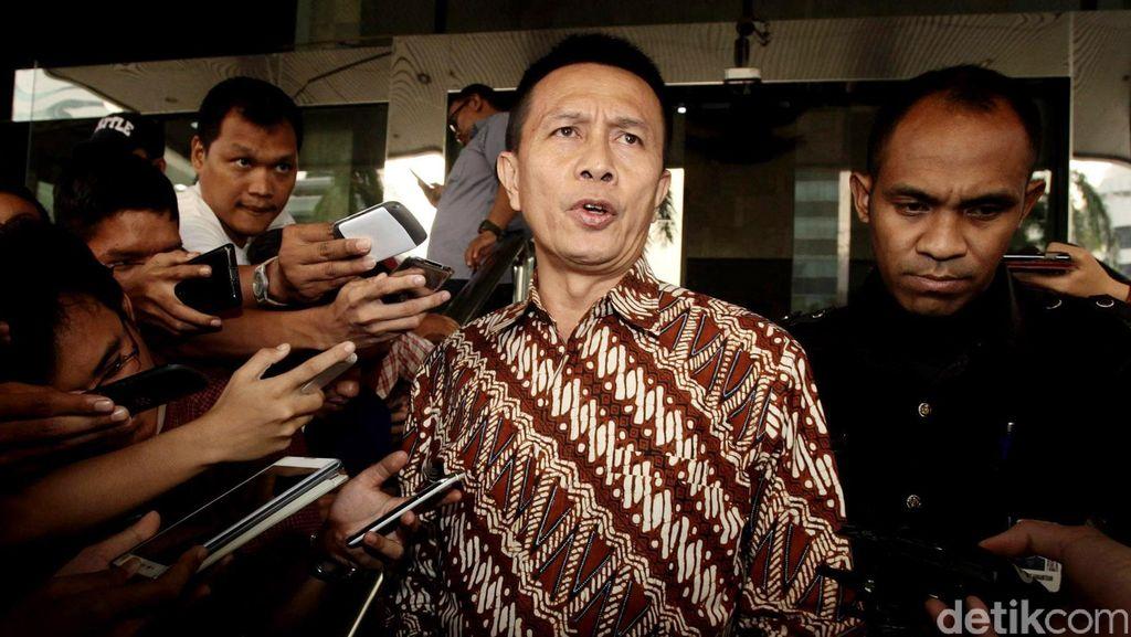 KY RI dan Australia Sepakati MoU yang Tertunda karena Eksekusi Bali Nine