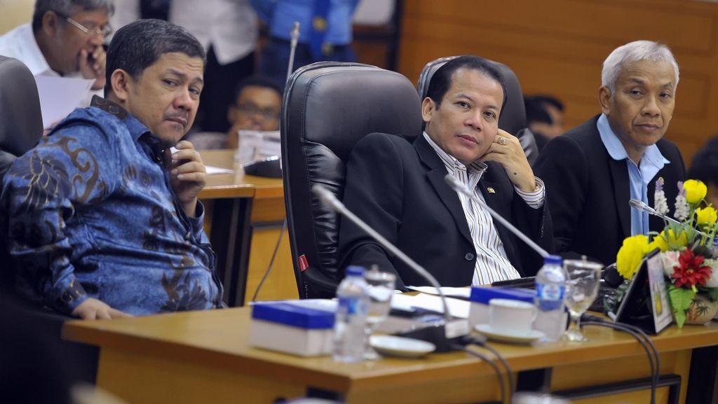 Wakil Ketua DPR: Kecil Kemungkinan Anggota Dewan Berijazah Palsu