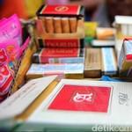 Ini Alasan DPR Usulkan DBH Cukai Hasil Tembakau Naik Jadi 20%