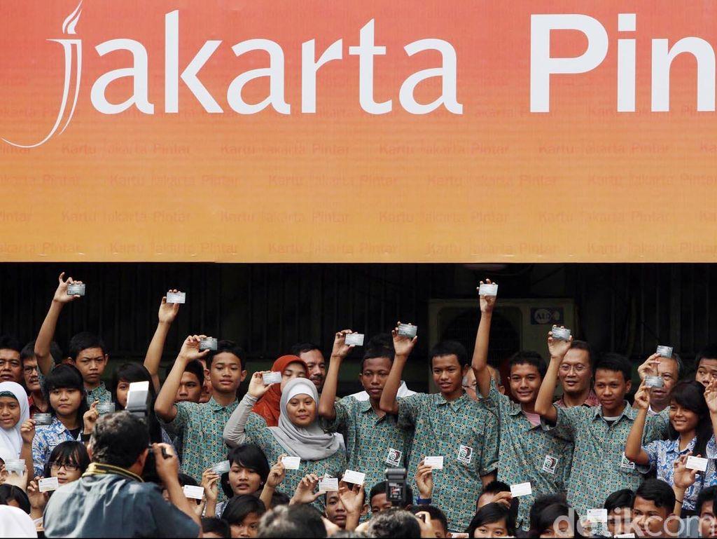 Ada Penyelewengan KJP, Kadisdik DKI: Motifnya Sudah Nggak Benar