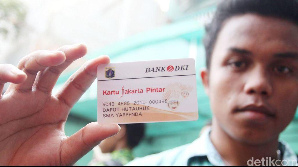 Dirut TransJ: Sampai 3 Agustus, Pemegang KJP Naik TransJ Gratis