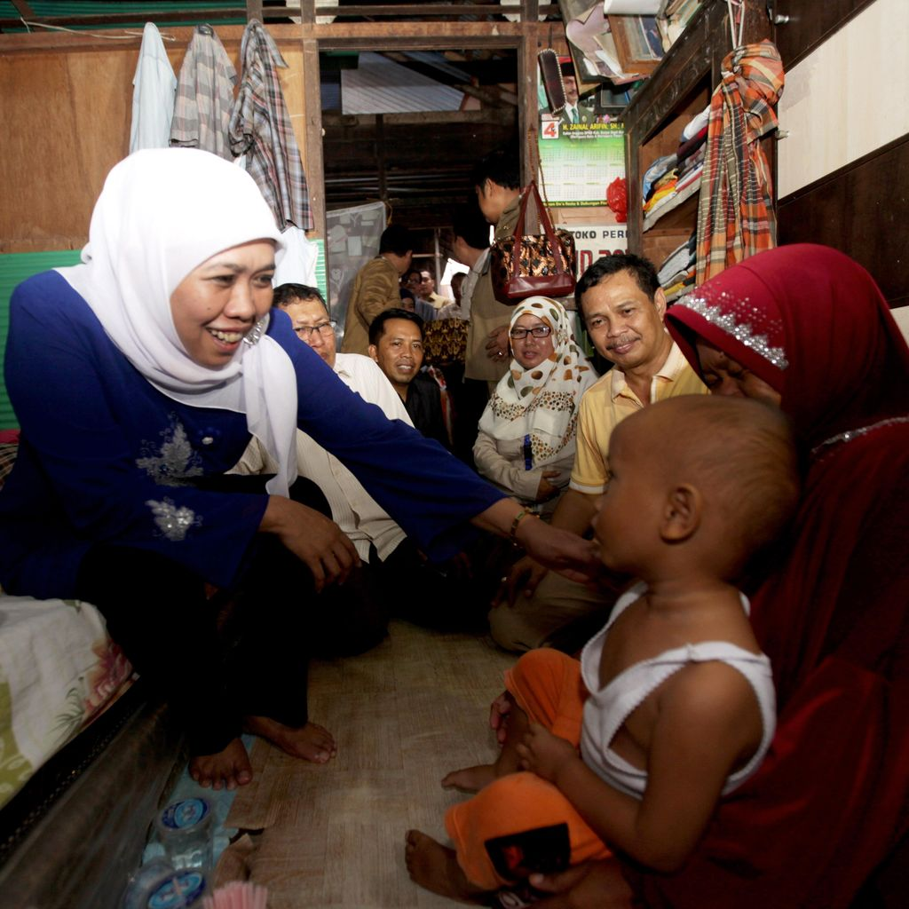 Mensos: Data Unicef, Sehari 480 Balita Meninggal di Indonesia