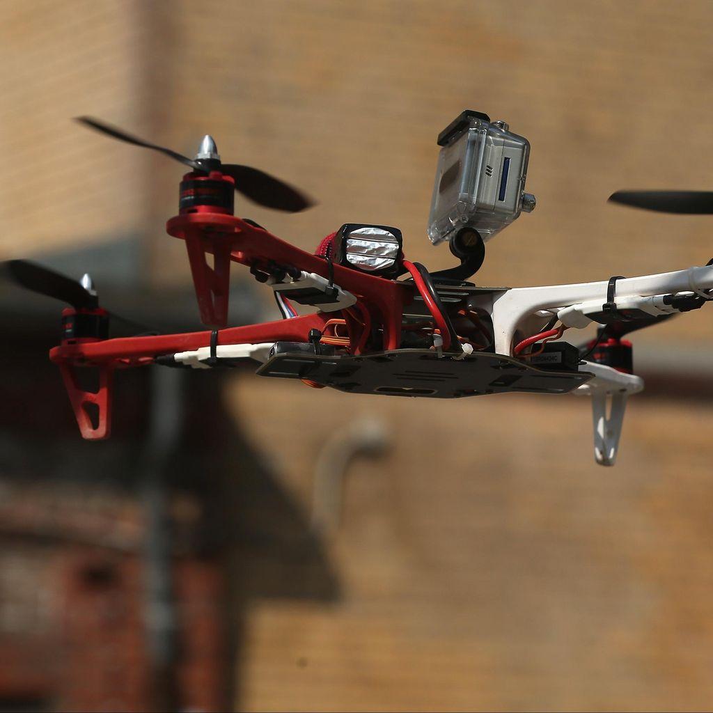 Asosiasi Dukung Terbitnya Aturan Pengoperasian Drone