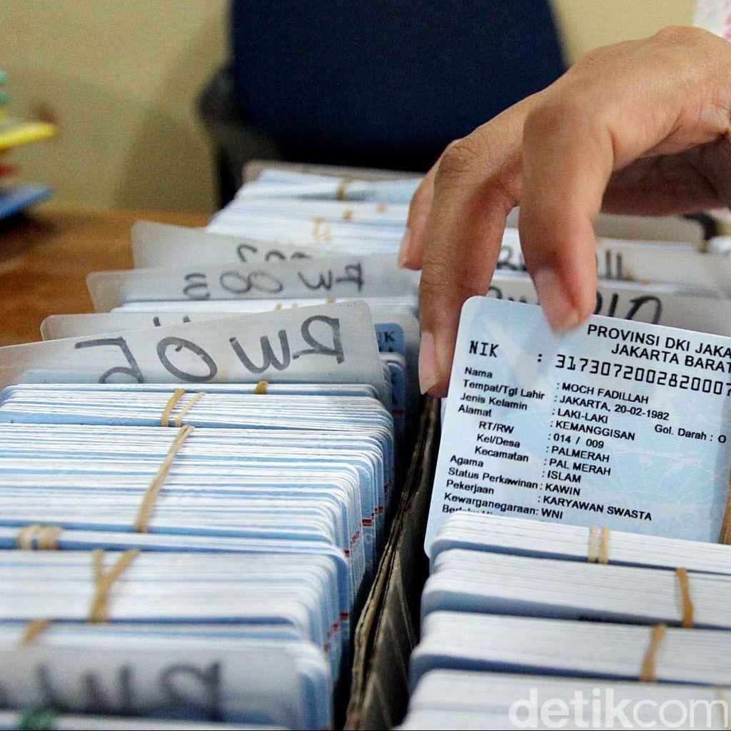 Ketua Komisi II Sebut KTP Anak Bisa Direalisasikan Asal Ada Anggarannya
