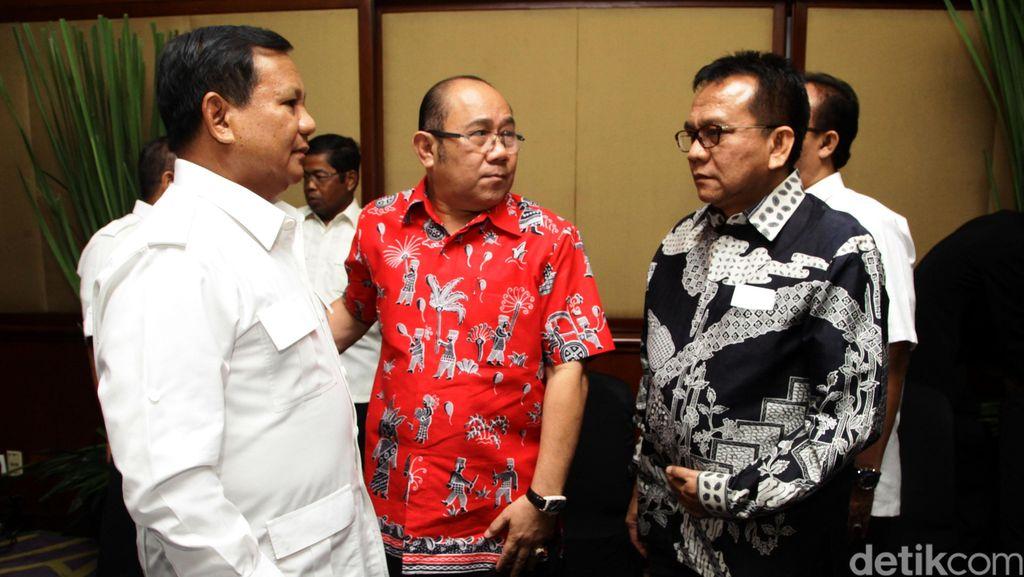 PD Siapkan Nachrowi Ramli Sebagai Penantang Ahok di Pilgub 2017
