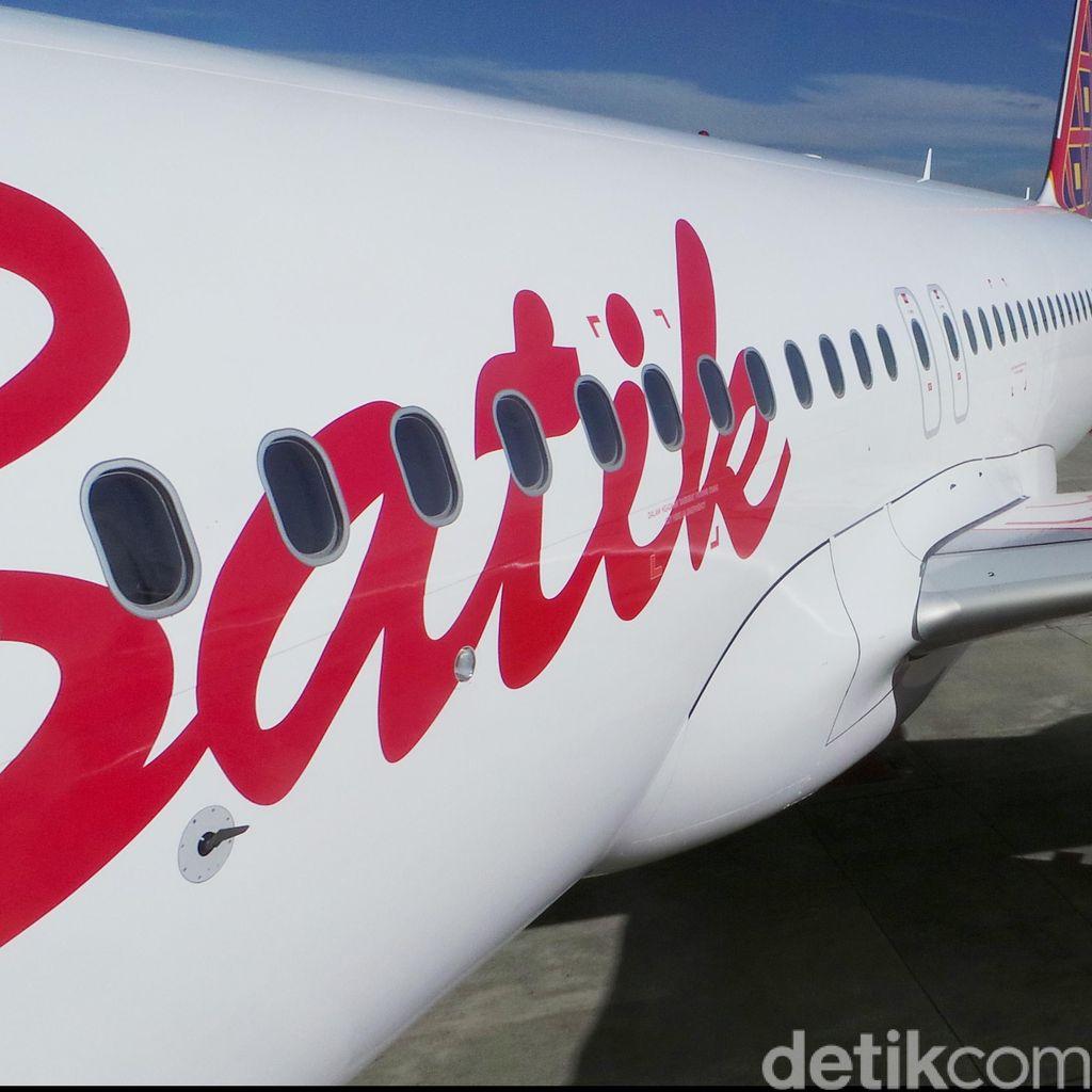 Ada 5 Kasus Candaan Bawa Bom di Pesawat yang Ditangani Kemenhub