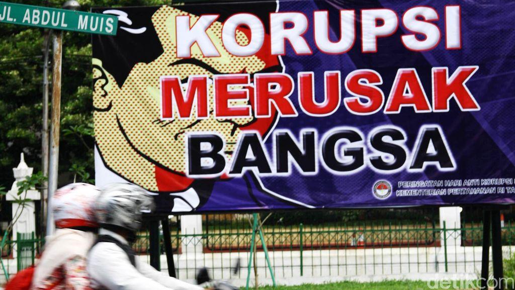Ekonom UGM Usul Hukuman Finansial Bagi Koruptor Diperberat