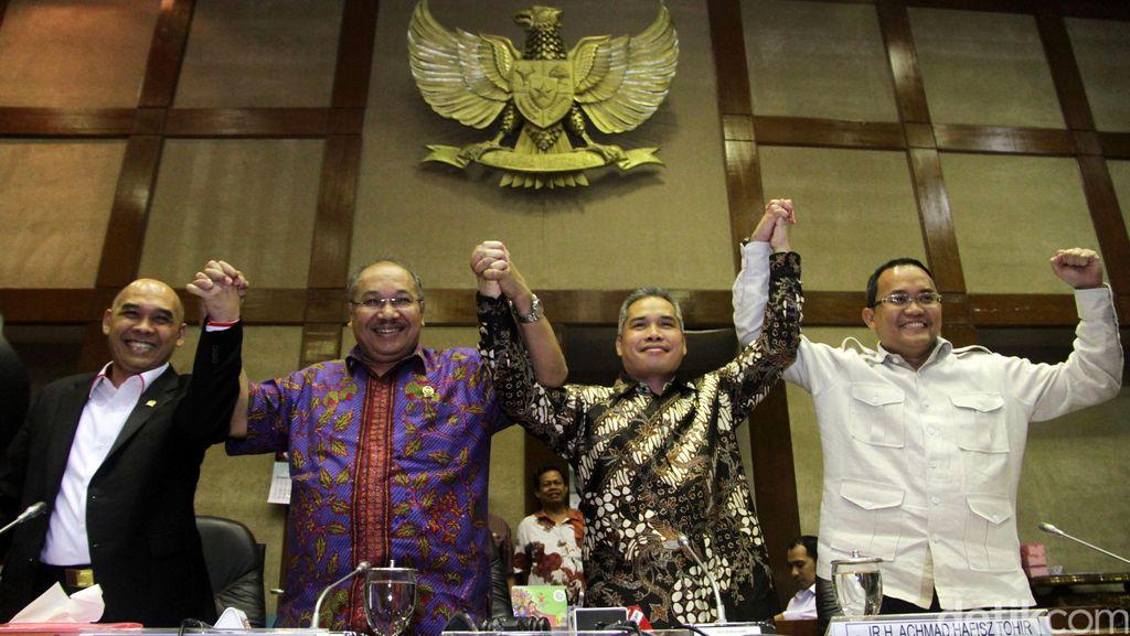 Komisi VI DPR Kunker ke Jerman, Gerindra dan PPP Tak Ikut