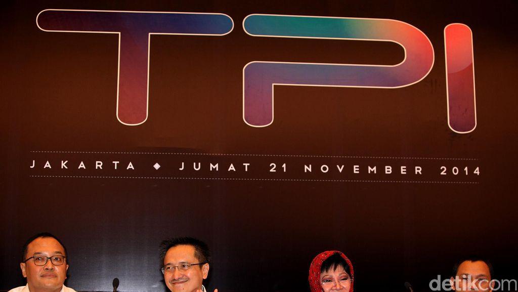 Kembali Menang, Kubu Tutut Minta MNC TV Melaksanakan Putusan MA